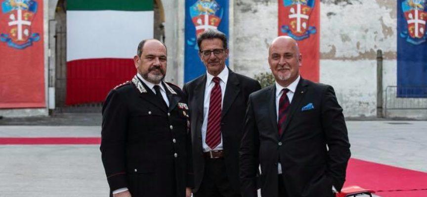 Gran Gala Lirico per la festa dell'Arma dei Carabinieri: spettacolo in Cortile degli Svizzeri