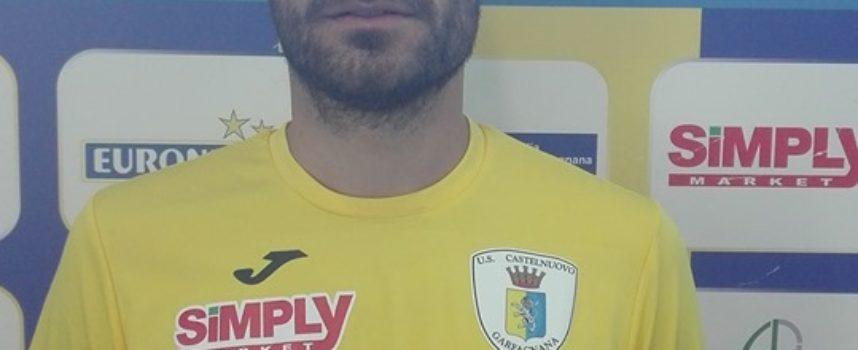 Il Castelnuovo ha scelto l'allenatore per gli Allievi Regionali: è Adamo Fiori