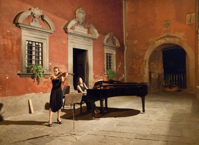 MUSICA CLASSICA E JAZZ: al via IAM a a Castelnuovo Garfagnana con concertisti di fama internazionale (28 giugno-20 luglio 2019)