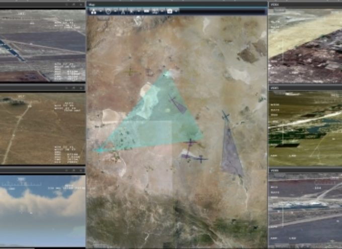 Migliorare l'esperienza utente per operatori di RPA mezzi aerei a pilotaggio remoto