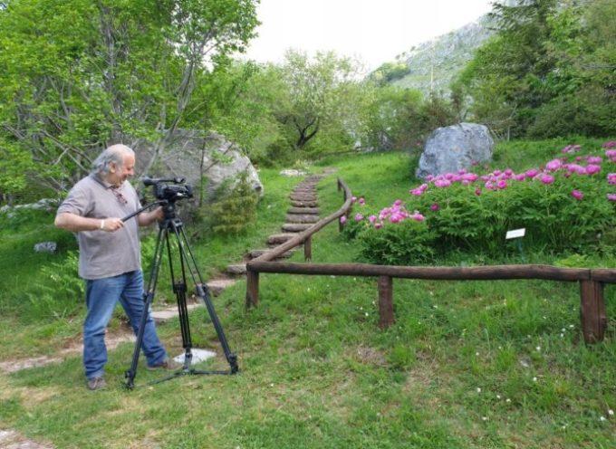 Il Giardino Botanico alla Pania di Corfino in memoria di Maria Ansaldi