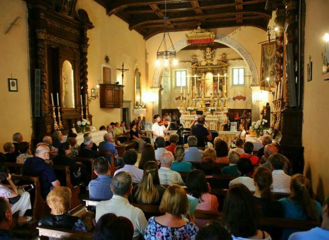Festival IAM a Castelnuovo di Garfagnana domani sabato 29 giugno il Music Tour