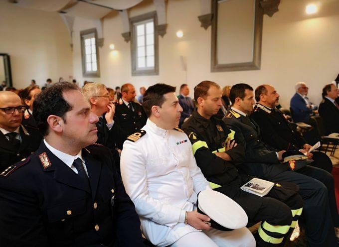 168° anniversario dalla fondazione del Corpo di Polizia Municipale  Celebrata la ricorrenza a San Paolino e al Real Collegio