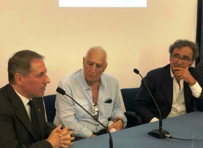 Premio Bancarella Sport 2019: presentati a Lucca i sei libri finalisti