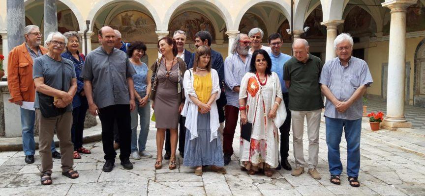 PIETRASANTA – La Chiesa di San Francesco