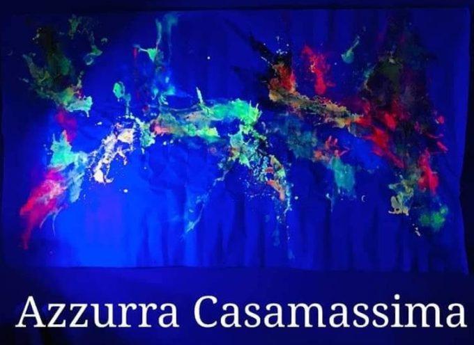 Cibart…2019 – Azzurra Casamassima