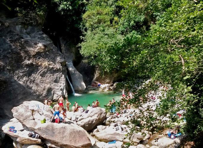 Comune di Seravezza: Desiata e Valle del Serra: da sabato 22 giugno torna in vigore la Ztl.