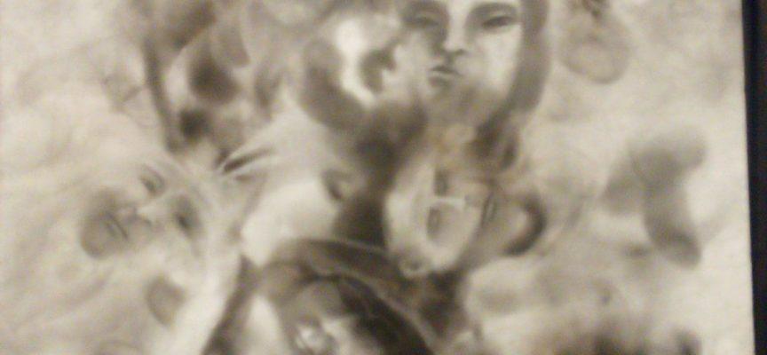 Cibart 2019 – Lido Marchetti..il mio elemento é il fuoco