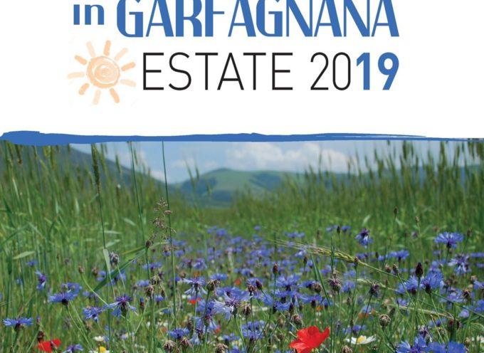 Garfagnana pacchetto estate 2019: oltre 500 eventi animeranno il territorio.