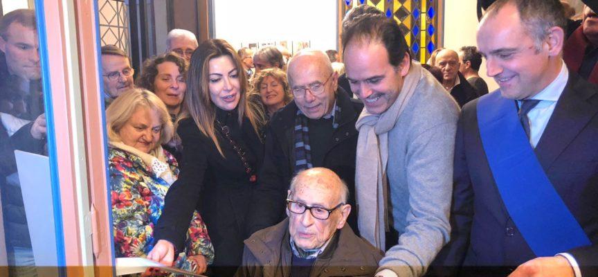 SCOMPARSA GIORGIO MICHETTI – il cordoglio del presidente della Provincia Luca Menesini