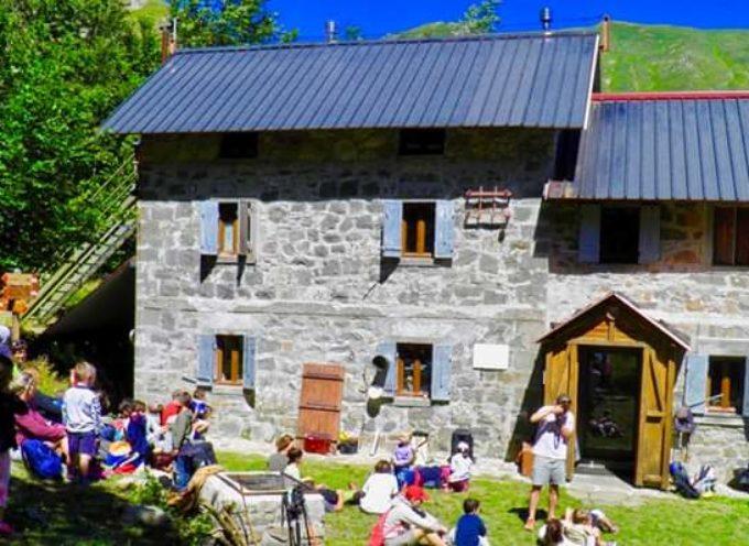Riapre la struttura del Club Alpino Italiano-Sezione di Lucca – Inizia la stagione estiva al Rifugio Gigi Casentini al Mercatello