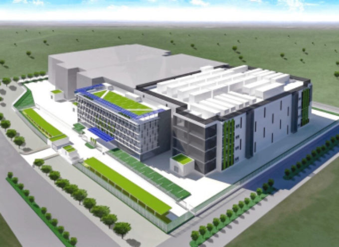 Il più grande centro dati in Indonesia sviluppato da NTT Com