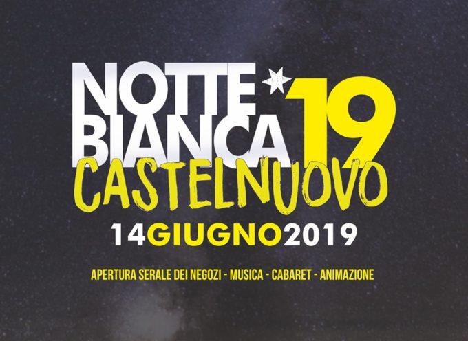 A Castelnuovo di Garfagnana torna la NOTTE BIANCA!