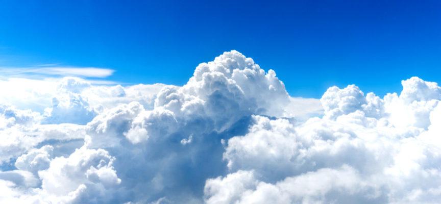 Concentrazione ozono: il sindaco invita la cittadinanza a osservare alcune precauzioni nelle ore più calde della giornata