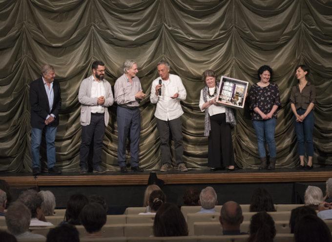 """Con l'assegnazione del Premio """"Valerio Valoriani"""" al miglior libretto del festival si è concluso con grande successo il primo Puccini Chamber Opera Festival"""