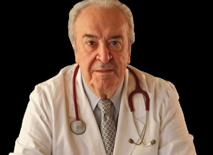 La scomparsa del Prof. Luigi Allegra