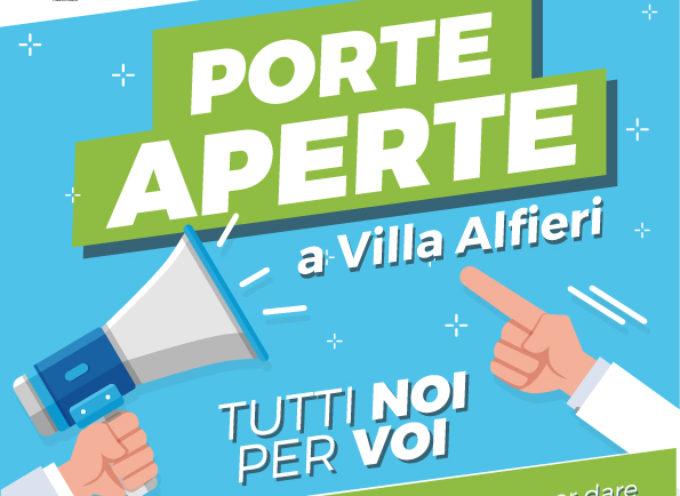 """Giornata Internazionale contro i maltrattamenti sugli anziani. A Lido di Camaiore """"Tutti noi per voi"""": porte aperte a Rsa &Villa Alfieri."""