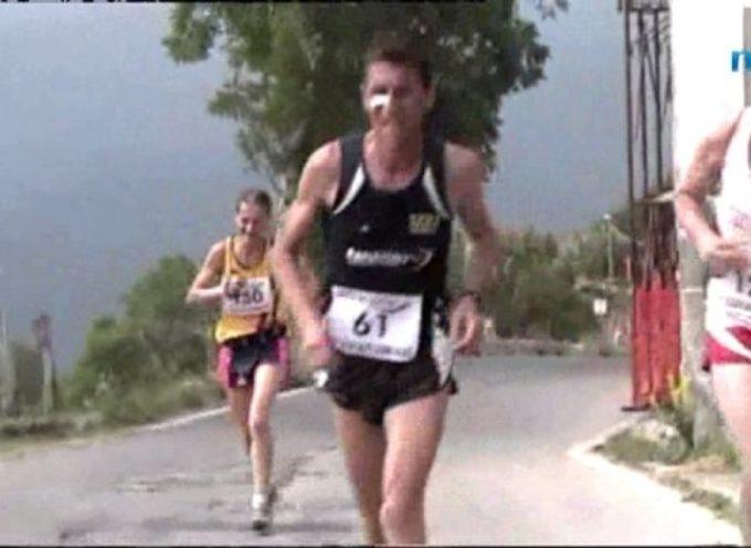 Si corre domenica prossima la classica Scalata all'Alpe di S. Pellegrino