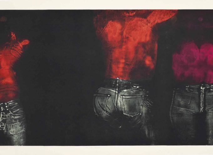 """""""Ghraphein"""", in mostra capolavori della grafica da Burri a Fontana e a Picasso"""
