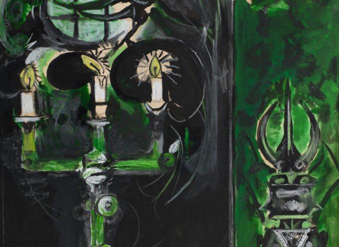 """VILLA BERTELLI – Inaugurazione mostra: """"Burri Morandi e altri amici. La passione per l'arte di Leone Piccioni"""""""