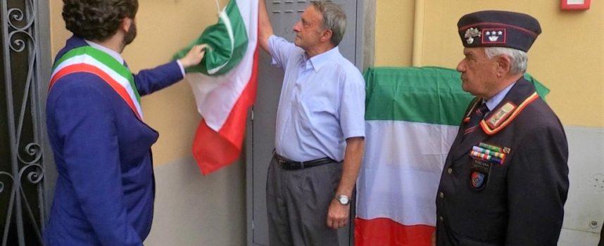 Inuaugurata la nuova sede dell'Associazione Carabinieri di Borgo a Mozzano
