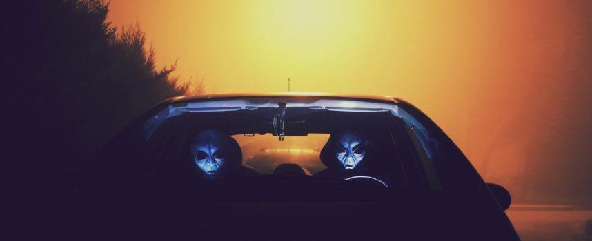 UFO E CREATURE MISTERIOSE: LA GARFAGNANA OLTRE IL FOLKLORE