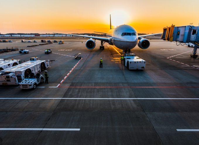 Le compagnie aeree europee continuano a risentire dell'impatto dei ritardi