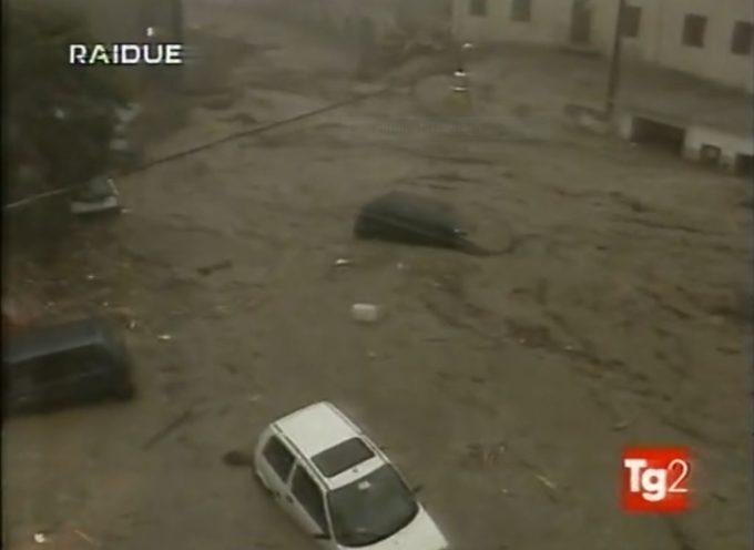 19 Giugno 1996: morte e distruzione in Garfagnana e Versilia