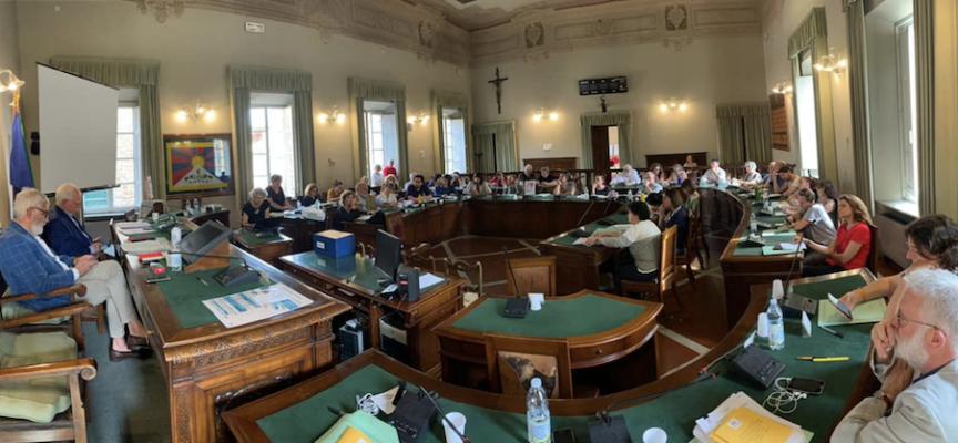Patti di cittadinanza per la gestione dei beni comuni, si estende il modello-Lucca