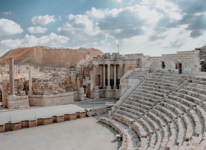 Notti dell'Archeologia, dal 29 giugno al 4 agosto in tutta la Toscana