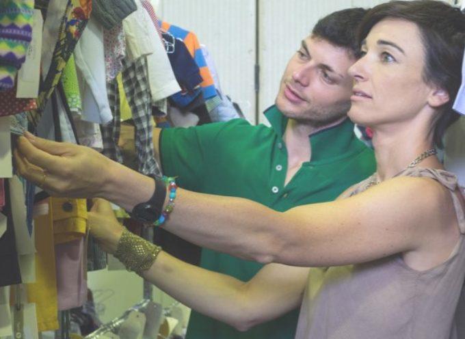 Armadio Verde, il primo ecommerce per lo scambio di abiti usati