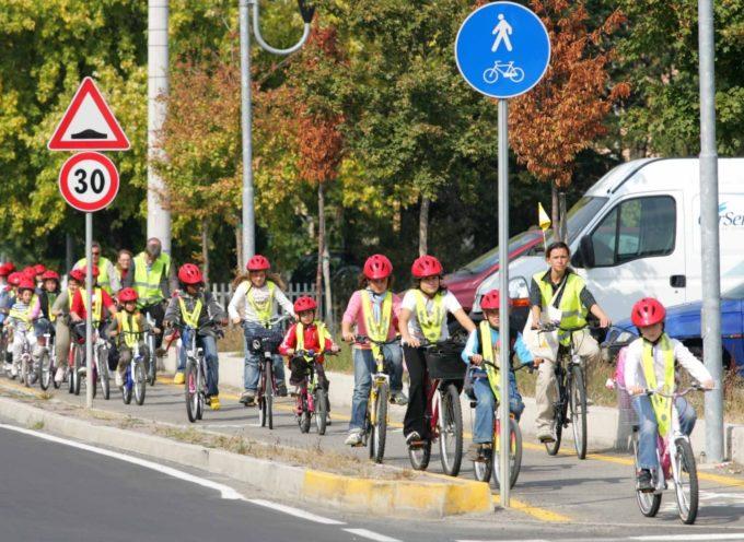 lucca – Pedibus, bicibus, car pooling, parcheggi per biciclette e formazione: ecco la task-force per la mobilità sostenibile.