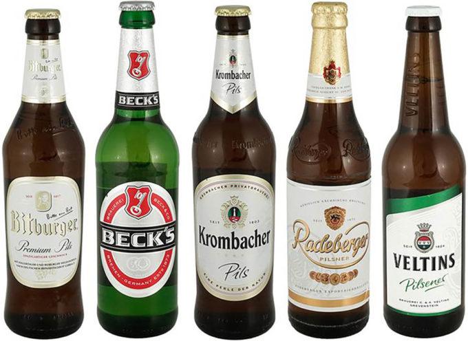 Glifosato nella birra: un terzo delle tedesche è contaminato. Il nuovo test