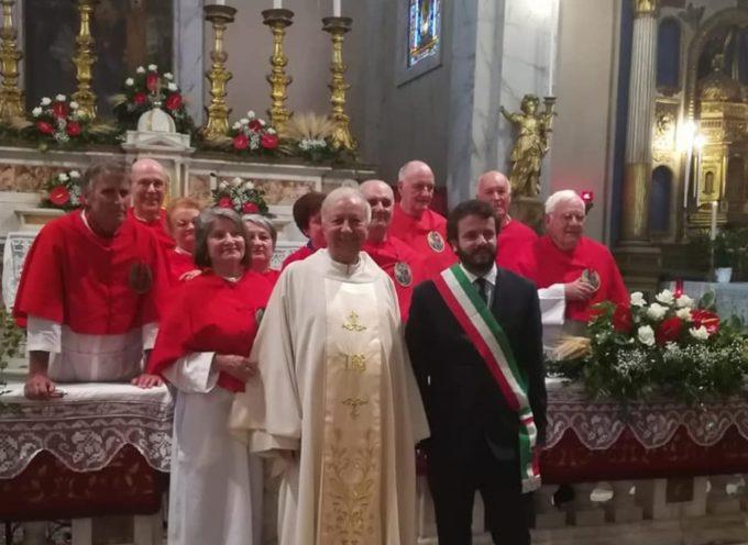 50 anni di sacerdozio per don Massimo Lombardi