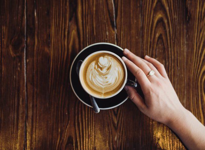 Una pausa caffè di qualità grazie a Serenissima Ristorazione e Caffè Vergnano