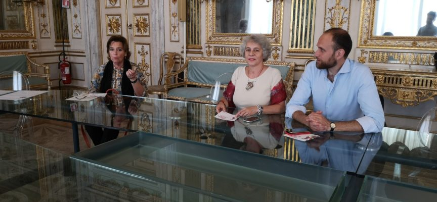 L'esperienza lucchese di cittadinanza attiva e cura dei beni comuni sarà al centro di una giornata di studi martedì 11 giugno a palazzo Santini