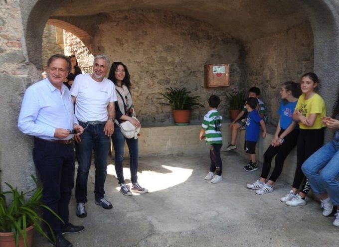 Inaugurato un nuovo defibrillatore a Gragnanella