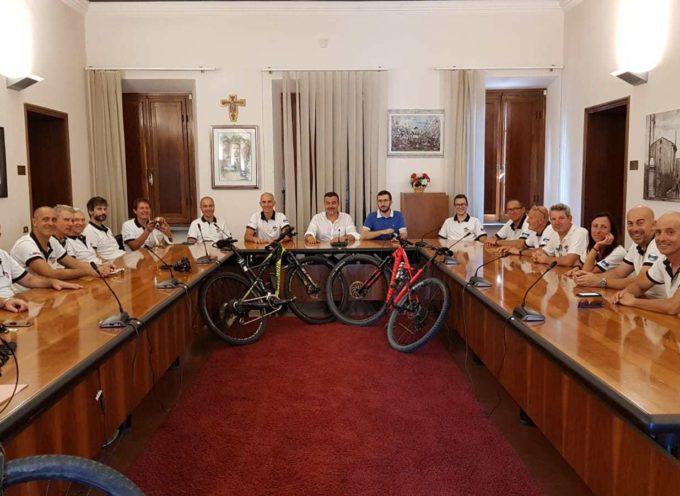 Torretta Bike, da Ravenna a Viareggio sulle tracce della linea Gotica