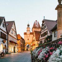 Baden-Württemberg: Saperi, sapori e piaceri in vacanza