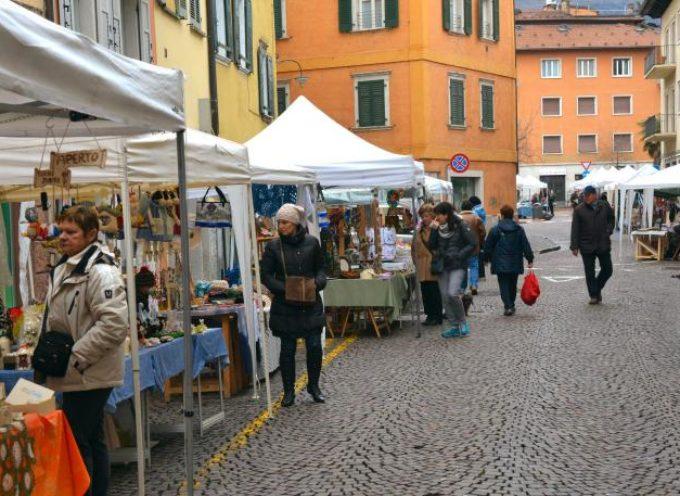 Lucca, ecco il piano che fissa luoghi e regole per mercatini e fiere fino al 2031
