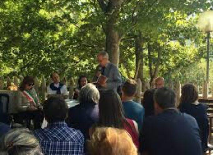 """Pietro Paolo Angelini eletto presidente dell'associazione """"Amici del Liceo"""""""