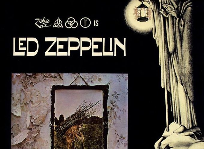 FACEBOOK CENSURA I LED ZEPPELIN
