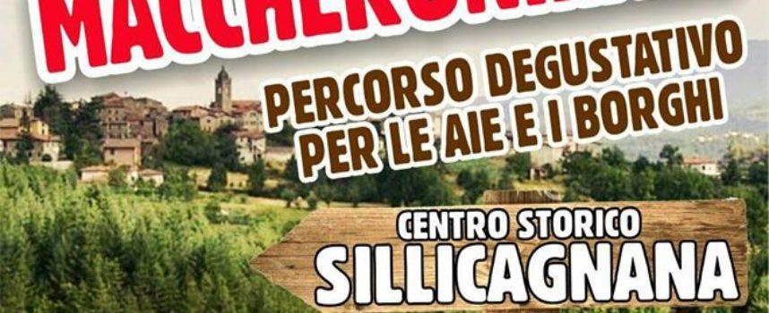 Maccheron…aia A Sillicagnana – San Romano in Garfagnana