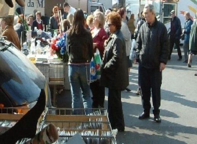 Torna domani  9 giugno nel quartiere di Sant'Anna la Festa della Bancarella,