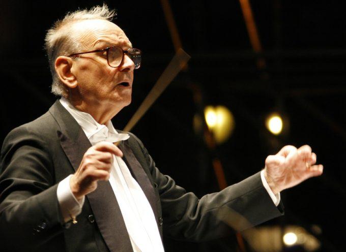 Summer Festival: concerto di Ennio Morricone sugli spalti delle Mura  Viale Europa chiuderà alle 18 di sabato 29