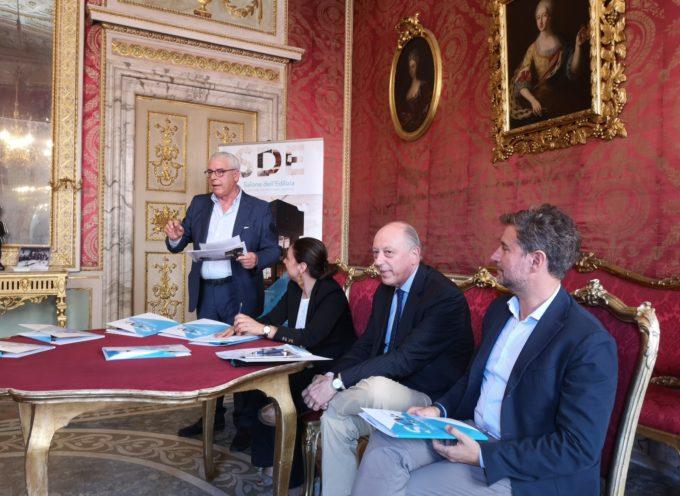 SDE – Salone dell'Edilizia e della Casa – Rinviato in ottemperanza al decreto emesso dalla Presidente del Consiglio
