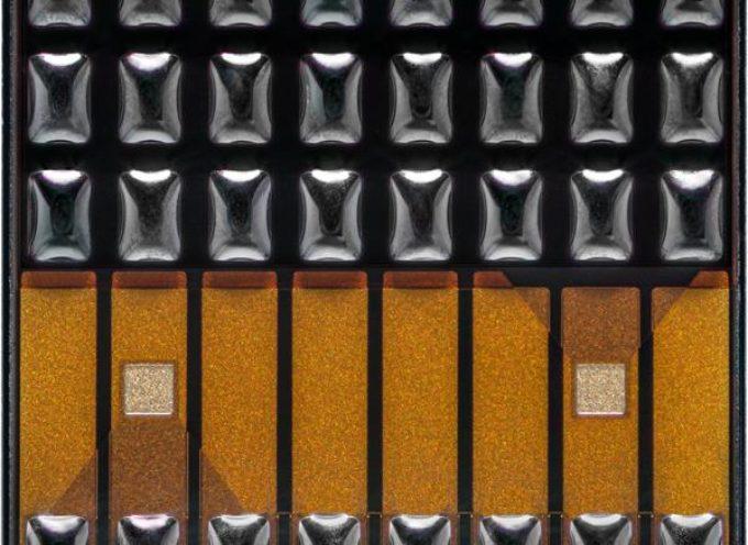 Lanciata la Prima Matrice VCSEL al Mondo a Emissione di Retro Chip a Montaggio Superficiale Senza Necessità di Submount
