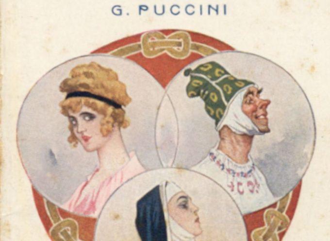 Nel centenario della prima rappresentazione italiana a Lucca il Convegnointernazionaledi studi sul trittico di Giacomo Puccini