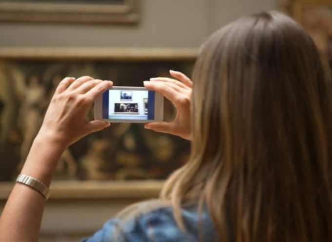 PIETRASANTA – arte sempre più Hi-Tech, un'App per i bozzetti di Pietrasanta