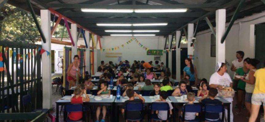 PIETRASANTA – centri estivi per 180 bambini, per la prima volta si aprono anche le porte della Versiliana